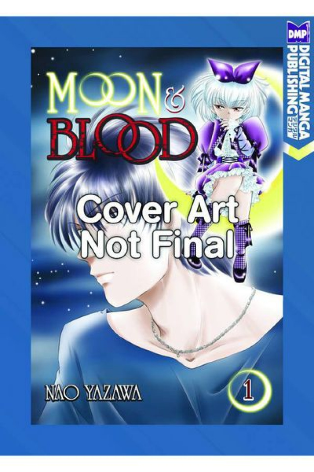 Moon & Blood Vol. 1