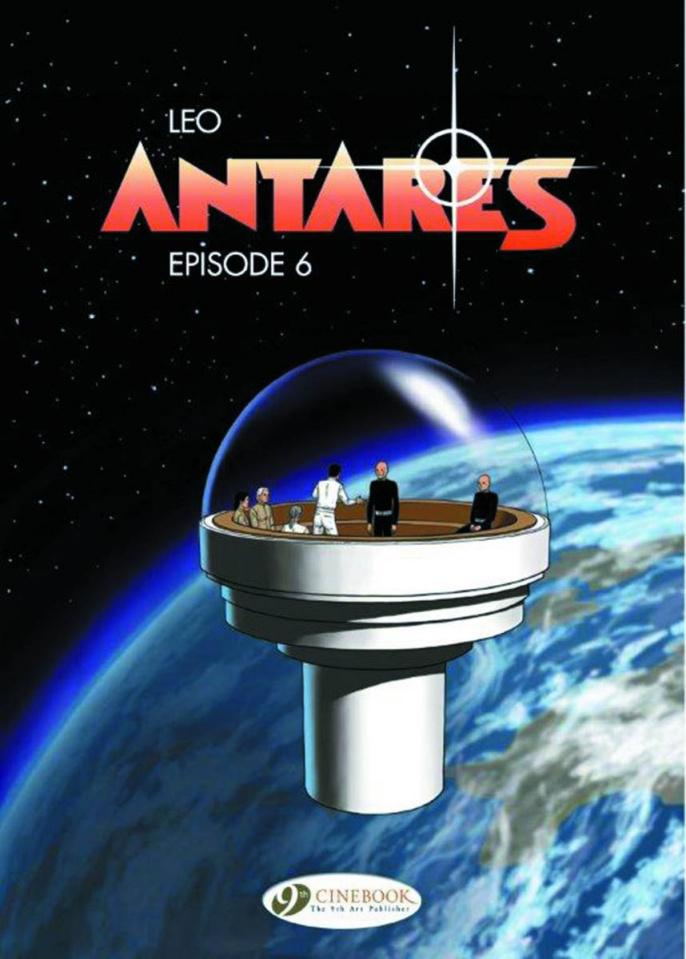 Antares Episode 6