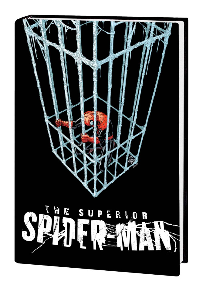 Superior Spider-Man Vol. 2