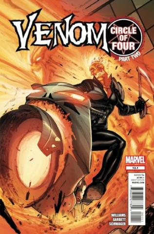 Venom #13.1