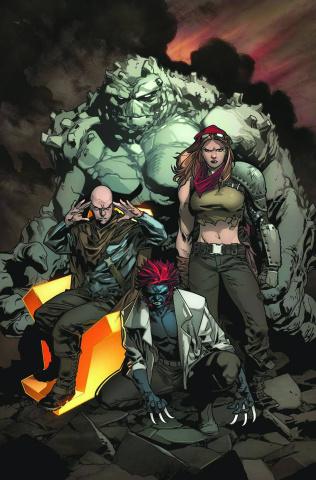 All-New X-Men #27 (2nd Printing)