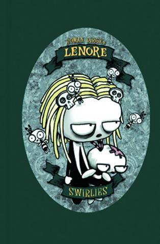 Lenore: Swirlies