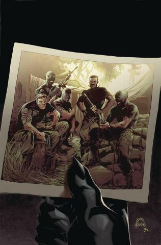 Web of Venom: Ve'Nam #1