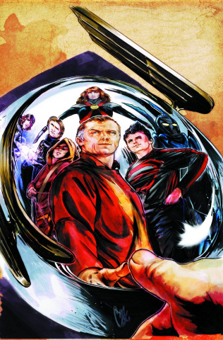 Smallville, Season 11 Special #4