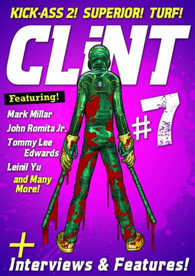 Clint #7