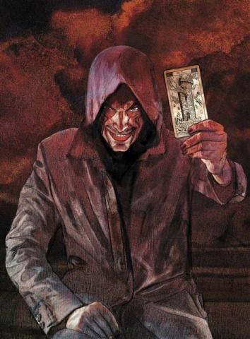 The Gunslinger: The Man in Black #5