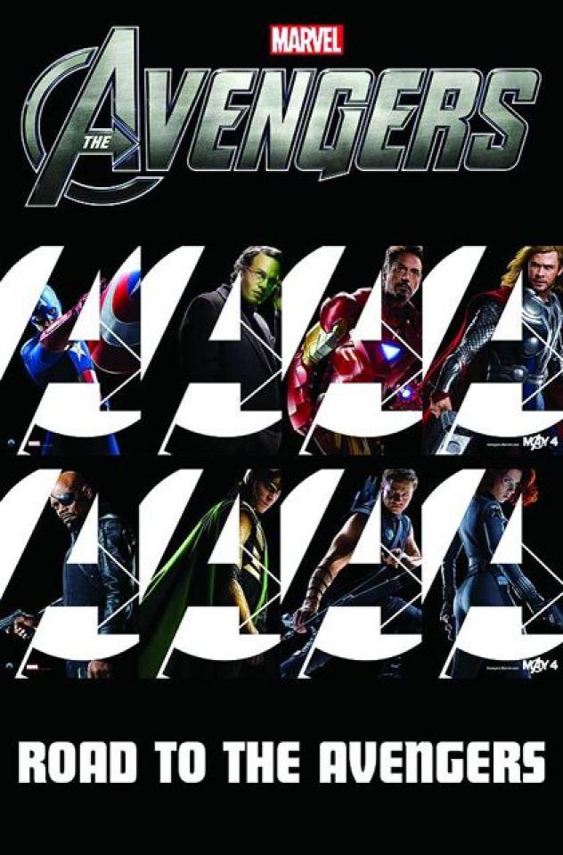 Avengers Prelude: Fury's Big Week #1