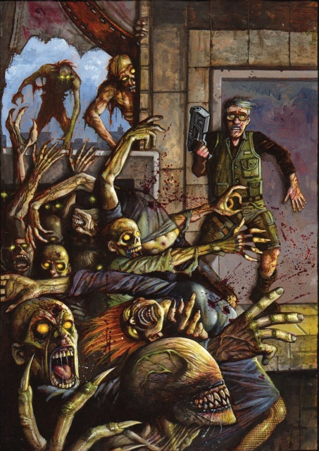 Call of Duty: Zombies #4