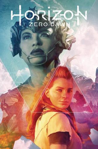 Horizon: Zero Dawn #1 (Artgerm Cover)