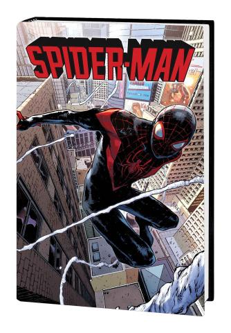 Spider-Man: Miles Morales (Omnibus)