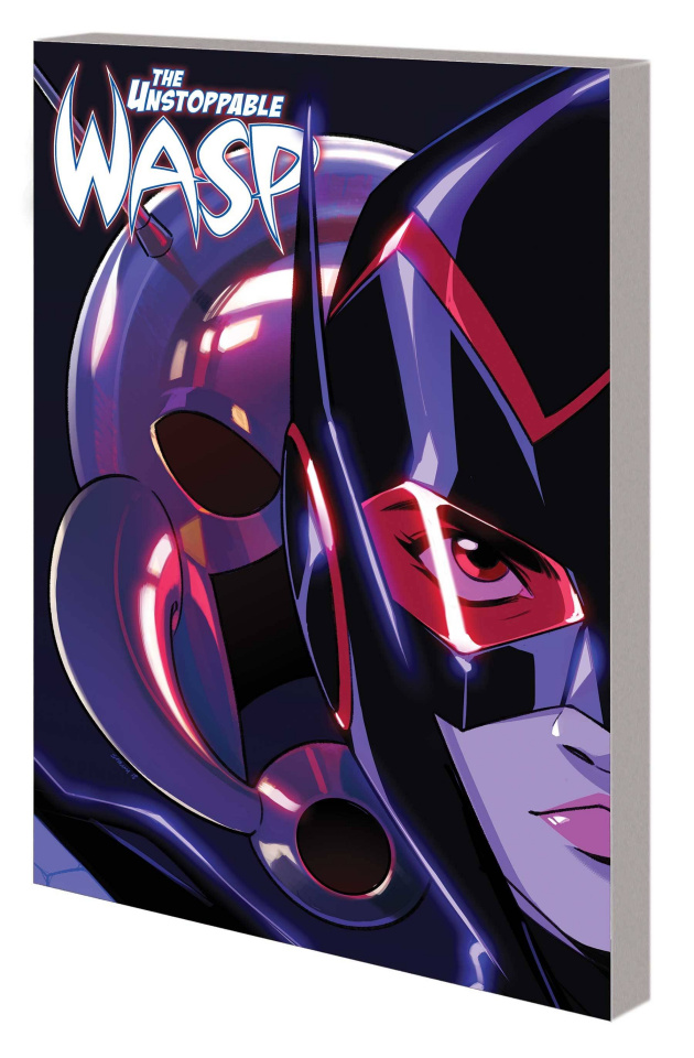The Unstoppable Wasp: A.I.M. Escape