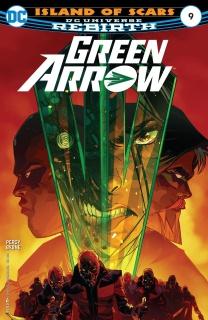 Green Arrow #9