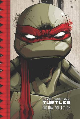 Teenage Mutant Ninja Turtles Vol. 1 (The IDW Collection)