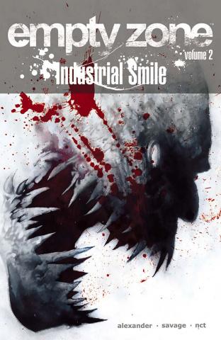 Empty Zone Vol. 2: Industrial Smile