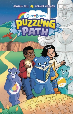 Care Bears: Puzzling Path