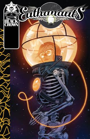 Euthanauts Vol. 1: Ground Control