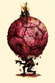 Bucky Barnes: The Winter Soldier #9