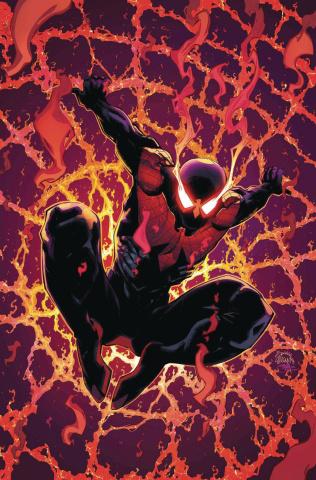 The Amazing Spider-Man #792 (Stegman Phoenix Cover)
