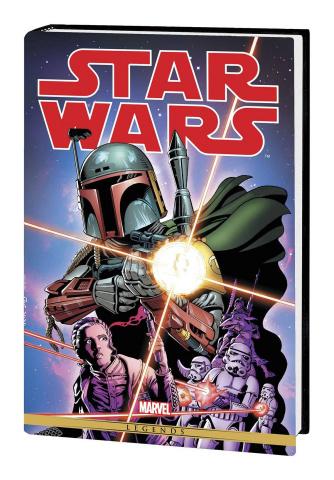 Star Wars Legends: The Original Marvel Years Vol. 2