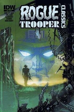 Rogue Trooper Classics #8