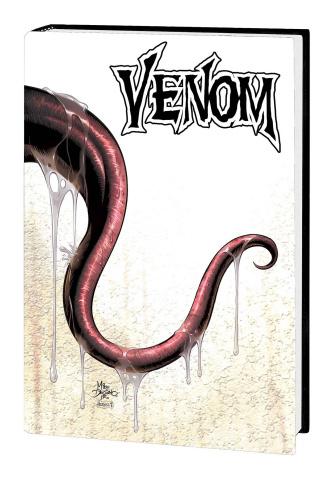 Venomnibus Vol. 3 (Deodato Jr. Cover)