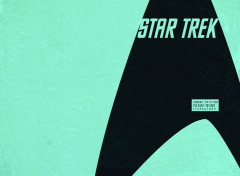 Star Trek: The Stardate Collection Vol. 1