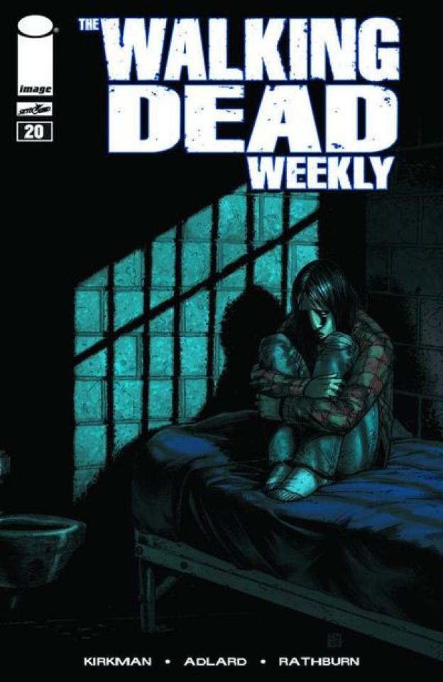 The Walking Dead Weekly #20