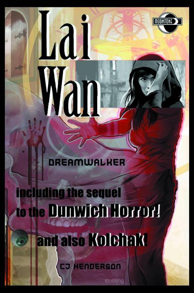 Lai Wan: Dreamwalker