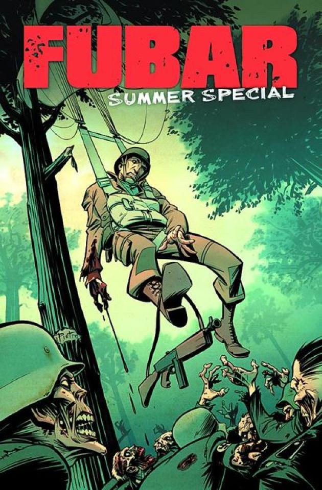 FUBAR: Summer Special