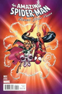 The Amazing Spider-Man: Renew Your Vows #1 (Kubert Cover)