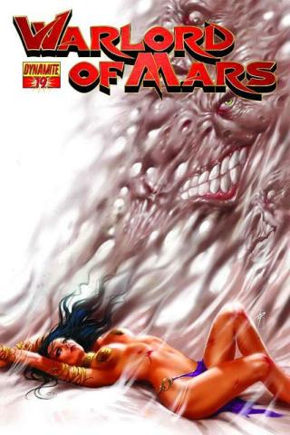 Warlord of Mars #19