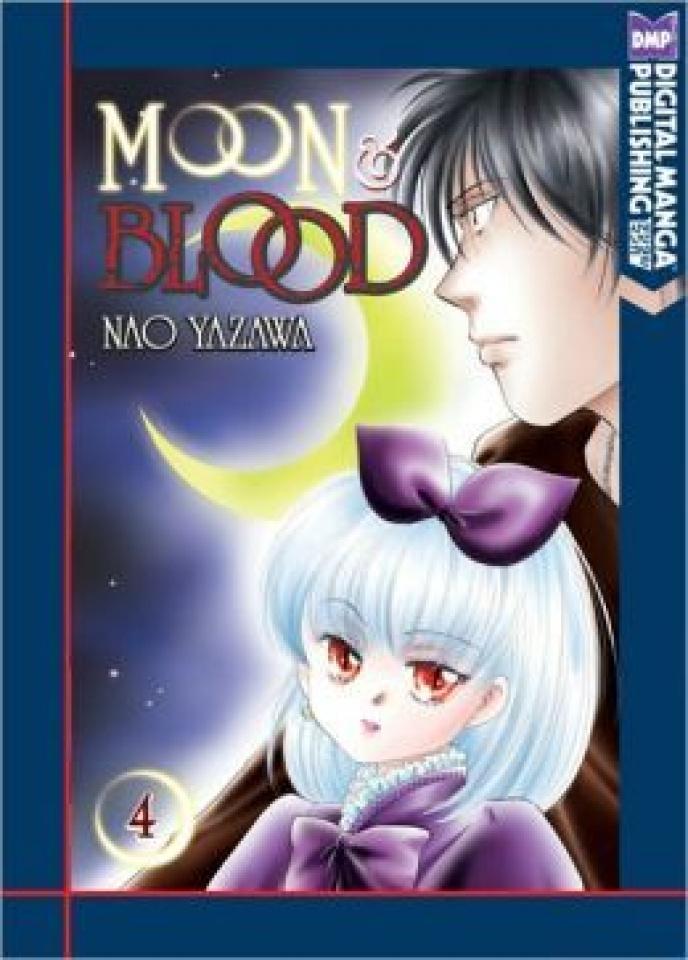 Moon & Blood Vol. 4