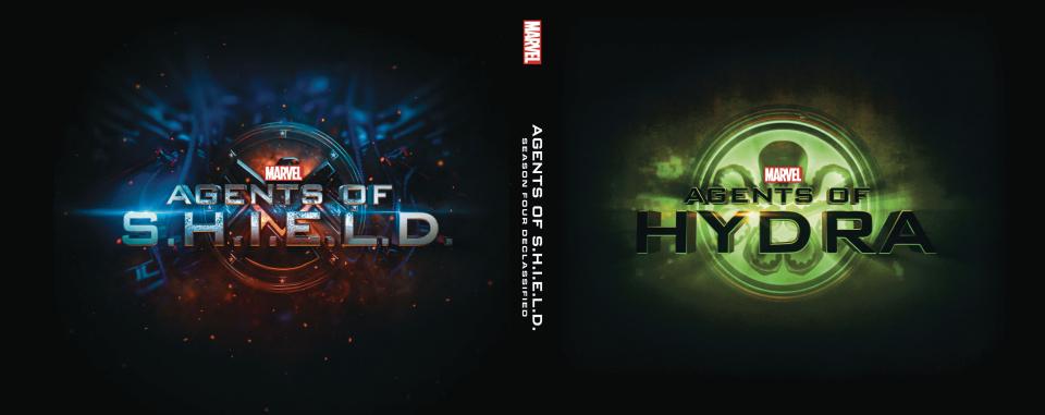 Agents of S.H.I.E.L.D., Season Four: Declassified (Slipcase)