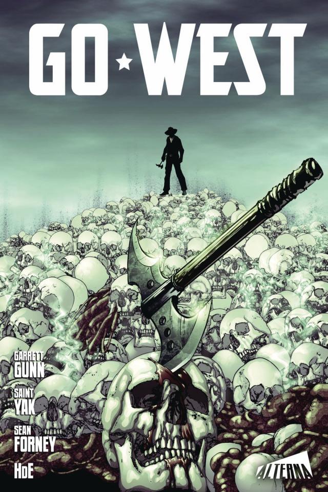 Go West Vol. 1