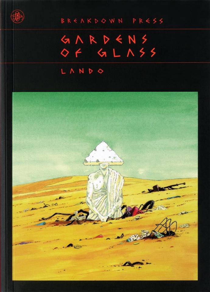 Gardens of Glass