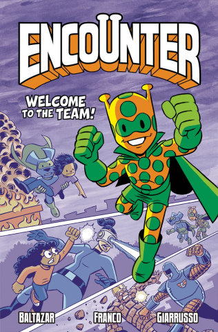 Encounter Vol. 2