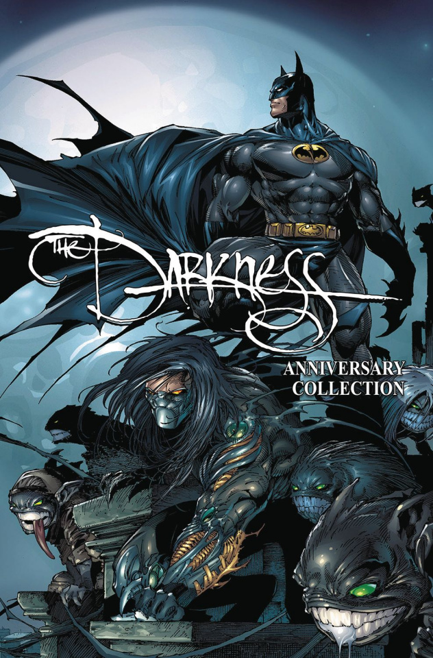 The Darkness / Batman: 20th Anniversary Crossover Collection