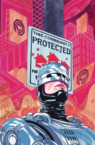 RoboCop: Citizen's Arrest #3