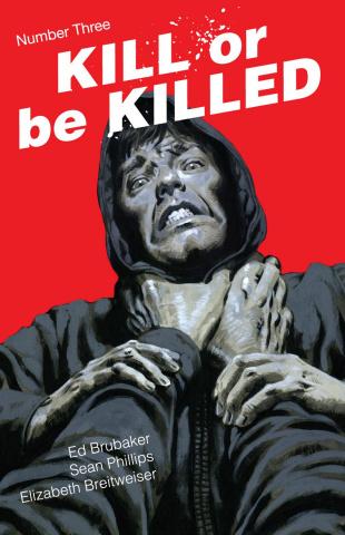 Kill or be Killed #3 (2nd Printing)