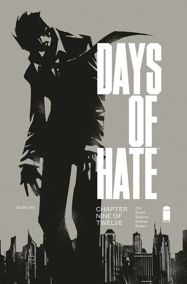 Days of Hate #9