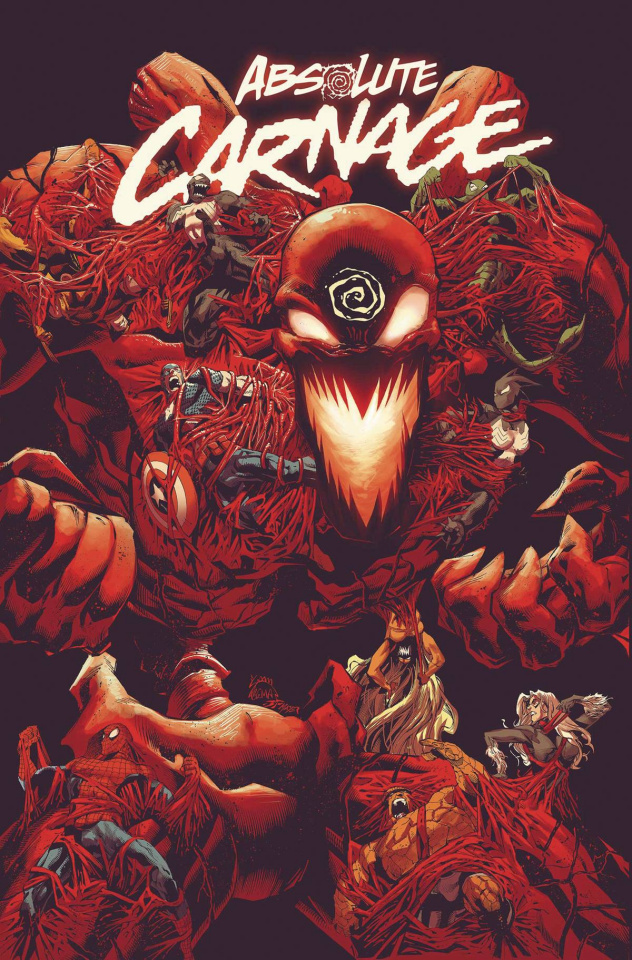 Absolute Carnage (Omnibus)
