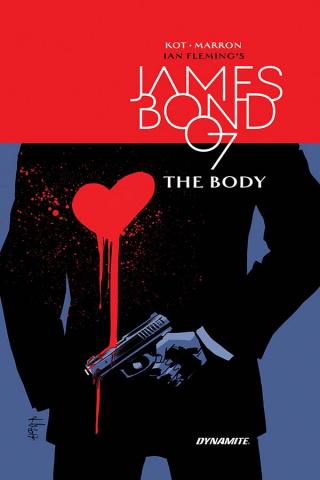 James Bond: The Body