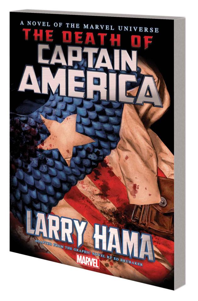 Captain America: The Death of Captain America