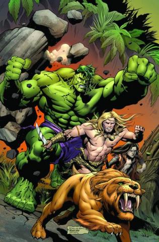 The Incredible Hulks #624