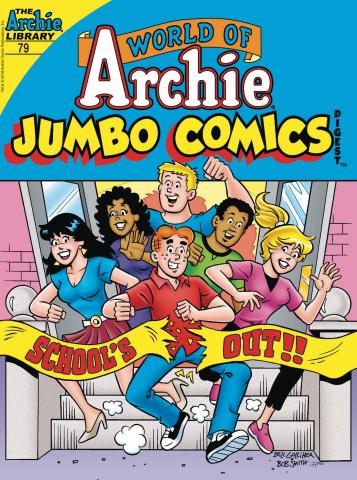 World of Archie Jumbo Comics Digest #79