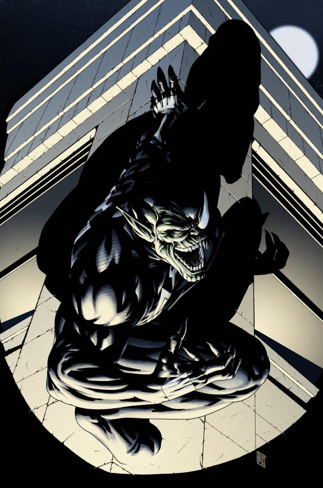 Venom #11 (Christopher Skrulls Cover)
