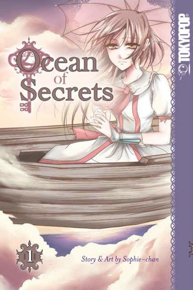Ocean of Secrets Vol. 1