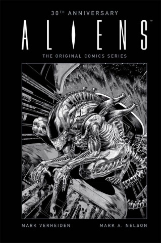 Aliens: The Original Comics Series Vol. 1 (30th Anniversary Edition)