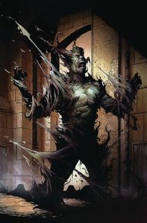 Grimm Fairy Tales: Satan's Hollow #6 (Desardins Cover)