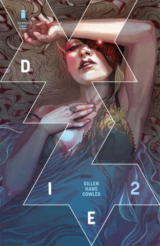 Die #2 (2nd Printing)